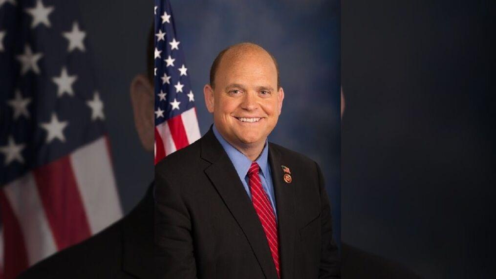 Biografi Tom Reed sebagai Anggota DPR AS