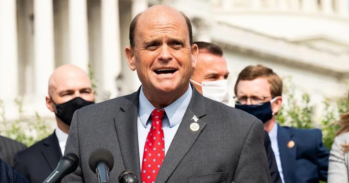 Mengenal Kongress USA dan Perjalanan Karir Tom Reed sebagai Anggotanya
